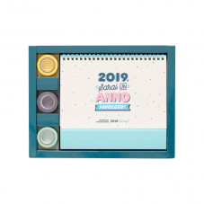 calendari scrapbook