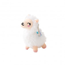 Plush key-ring - Llama Collection
