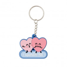 Keyring - I superlike you