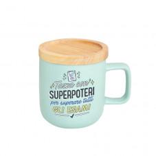 Tazza - Superpoteri per superare tutti gli esami