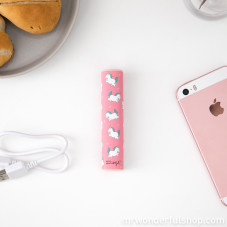 Power bank - Mini unicorni