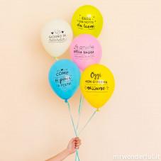 Palloncini per feste di addio al nubilato epocali (IT)