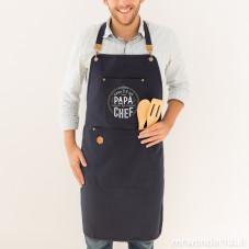 grembiule da cucina uomo