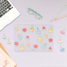 """Custodia Macbook Pro Retina 13"""" – Frutta"""