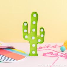 Lampada LED -  Cactus (ENG)
