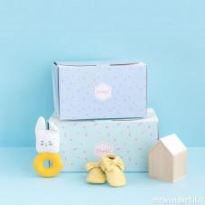 Cofanetti regalo personalizzabili Infantile a partire da: