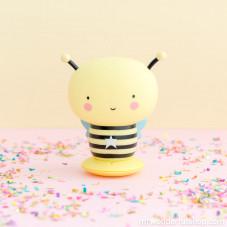 "Luce notturna ricaricabile per bambini ""Bee"""