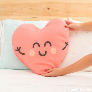 Cuscino - Love, love, love