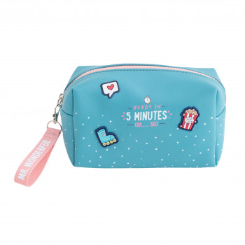 Beauty case - Ready in 5 minutes (ok... 30)