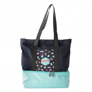 Borsa con scompartimento termico - Collect adventures