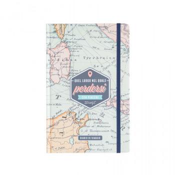 Diario di viaggio - Quel luogo nel quale perdersi con piacere