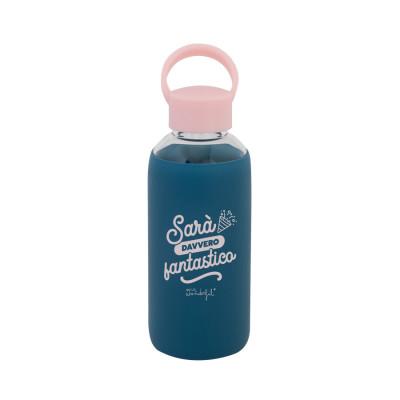 Bottiglia - Sarà davvero fantastico
