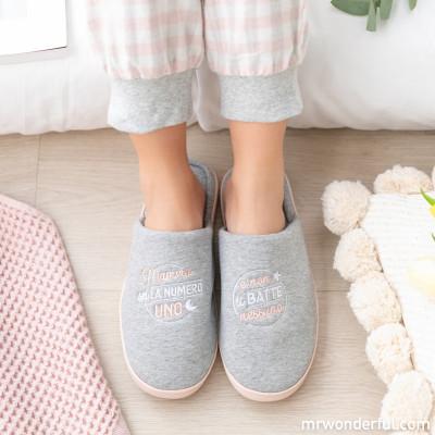 Pantofole 36-38 - Sei la mamma più speciale