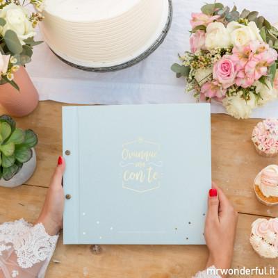 Album del nostro viaggio di nozze (IT)