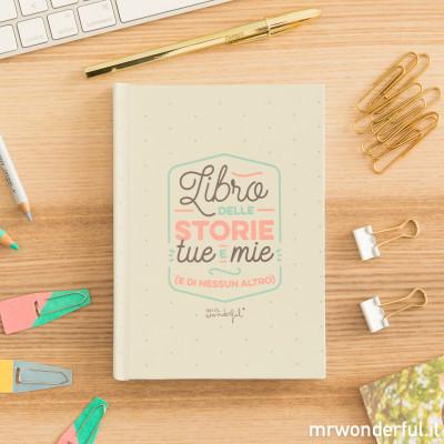 Libro delle storie tue e mie (e di nessun altro) (IT)
