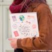 Album Lovely Streets - La vida es un bonito viaje