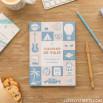 Quaderno da viaggio - Lovely Streets