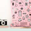 Tote bag London - Lovely Streets