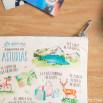 Portatutto Lovely Streets - Lo que me enamora de Asturias