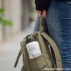 Bottiglia in alluminio Lovely Streets - Barcelona