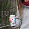 Bottiglia in alluminio Lovely Streets - New York