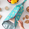 Food container bag Roll Eat x Mr. Wonderful - Fruits