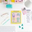 Set per personalizzare il tuo zaino o quello che preferisci - Let's wow!