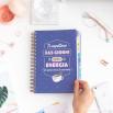 Agenda classica 2019-2020 Giornaliera - Che programmi hai oggi?