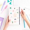 Agenda bullet  - Idee, ispirazione e tanti progetti