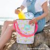 Frigorifero da spiaggia tucano - Tropical Vibes Collection