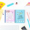 Agenda annuale Sketch 2020 Settimanale