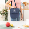 Borsa porta pranzo - Goditi la vita