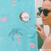 Telo da mare - Yo en modo tropical