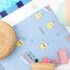 Telo da mare - Fiesta y verano ¡toalla en mano!