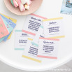 Gioco di carte - Buttati, confessa o rischia...