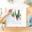 Album fotografico - Tu, io e tutto il bello del nostro matrimonio