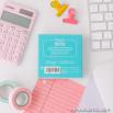 Block notes e memo adesivi