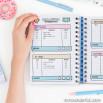 Agenda sketch 2020-2021 Giornaliera - Sognalo, progettalo, vivilo