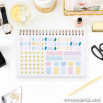 Planner settimanale