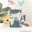 Diario di viaggio - Happiness is planning the next trip
