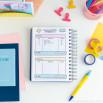 Agenda sketch 2021 Giornaliera - Sarà uno spasso