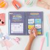 Diario scolastico classico 2021-2022 Settimanale - Ogni avventura inizia da un sogno