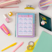 Diario scolastico sketch 2021-2022 Giornaliero - Sarà bellissimo