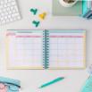 Planner studio - Lasciatemi passare sto per triunfare