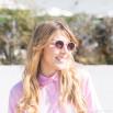 Occhiali da sole - Pink attitude