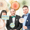 messaggi per photo boot matrimonio