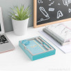Set di quaderno + penna - Appunti, idee e note di una supermaestra (IT)