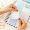 weekly planner agenda