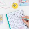 Agenda annuale 2019 sketch settimanale - Oggi non mi ferma nessuno