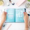 Agenda 2019 annuale classica piccola giornaliera - Tutte le cose che mi riprometto di fare